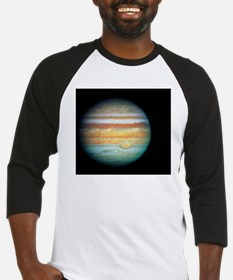 Image of Jupiter taken with the Hu Baseball Jersey