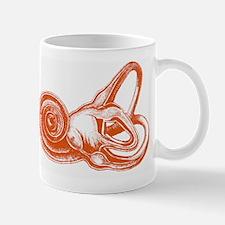 Inner ear Mug