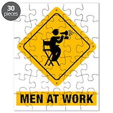 Movie-Director-ABB1 Puzzle