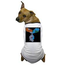 Immunoglobulin G antibody Dog T-Shirt