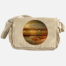 Jupiter Messenger Bag