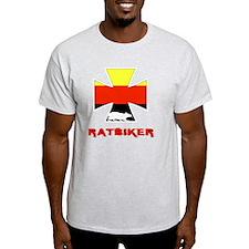 Rat biker Germany T-Shirt