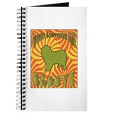 Groovy Lagotto Journal