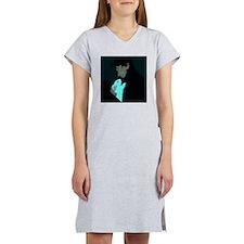 Sherlock and Bluebell Women's Nightshirt