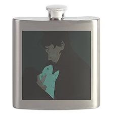 Sherlock and Bluebell Flask
