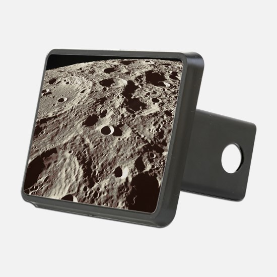 Lunar surface Hitch Cover
