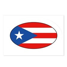 Puerto Rico - PR Postcards (Package of 8)