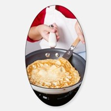 Making pancakes Decal
