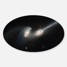Mice colliding galaxies Decal