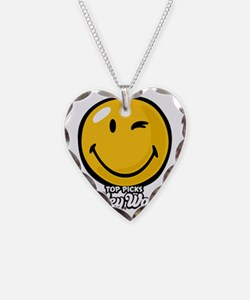 Top Picks Necklace Heart Charm