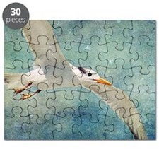 Seagull Puzzle