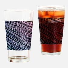 Nerve fibres Drinking Glass