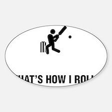 Cricket-ABG1 Stickers