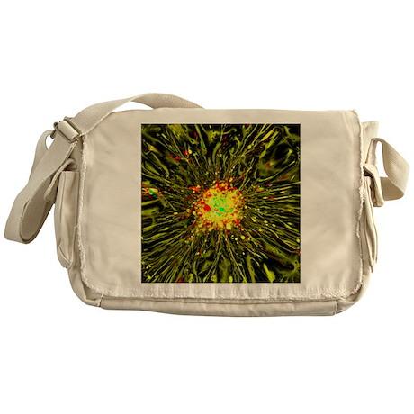 Neurosphere culture Messenger Bag