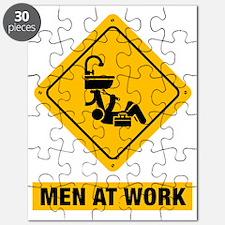 Plumbing-ABB1 Puzzle