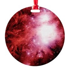 Orion nebula Ornament