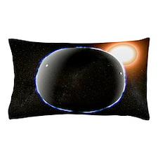 Neutron star, artwork Pillow Case