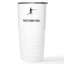 Tug-Of-War-ABG1 Travel Coffee Mug