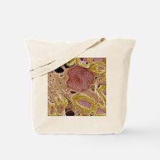 Peripheral nerves, SEM Tote Bag