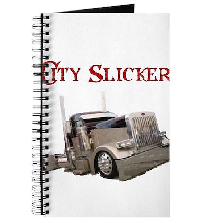 City Slicker Journal