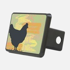 Chicken Hitch Cover