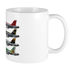 Carrier Air Wing FIVE Mug
