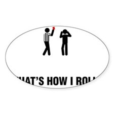Referee-ABG1 Decal