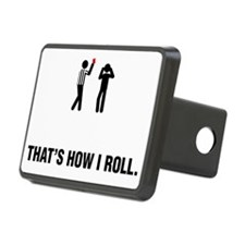 Referee-ABG1 Hitch Cover