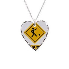 Kickball-ABB1 Necklace
