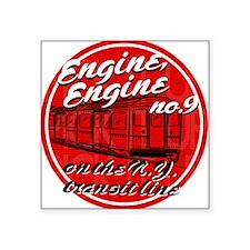 Engine Engine No. 9 Sticker