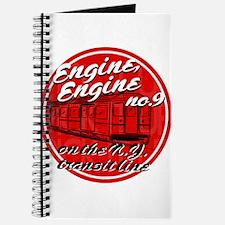 Engine Engine No. 9 Journal