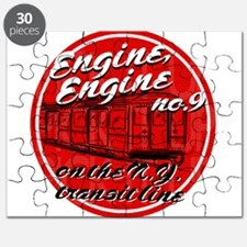 Engine Engine No. 9 Puzzle