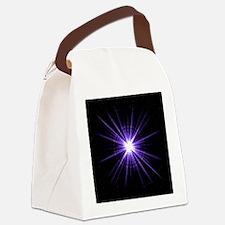 Pulsar Canvas Lunch Bag