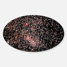 Sagittarius star cloud (M24) Decal