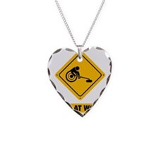 Wheelchair-Curling-ABB1 Necklace