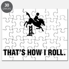 Equestrian-ABG1 Puzzle