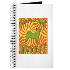 Groovy Buhunds Journal