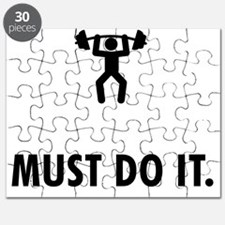 Weightlifting-AAW1 Puzzle