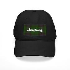 Armstrong Tartan Baseball Hat