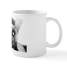 Ring-tailed Lemur Laptop Skin Mug