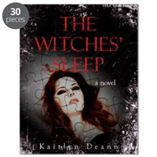 The Witches' Sleep Puzzle