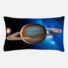 Saturn Pillow Case