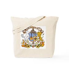 kaniac crest full Tote Bag