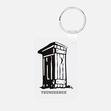 THUNDERBOX - DUNNY. Keychains