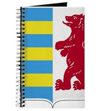 Rusyn Emblem (car flag) Journal