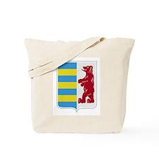 Rusyn Emblem (car flag) Tote Bag