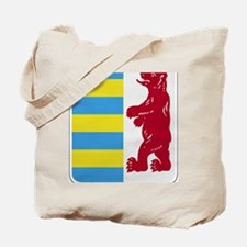 Rusyn Emblem (car flag) Tote Bag