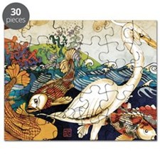 Winds of Change II Puzzle