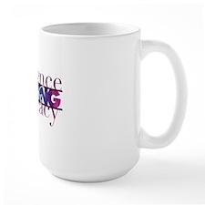 SWM-Logo6x4 Mug