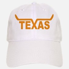Texas Longhorn Baseball Baseball Cap